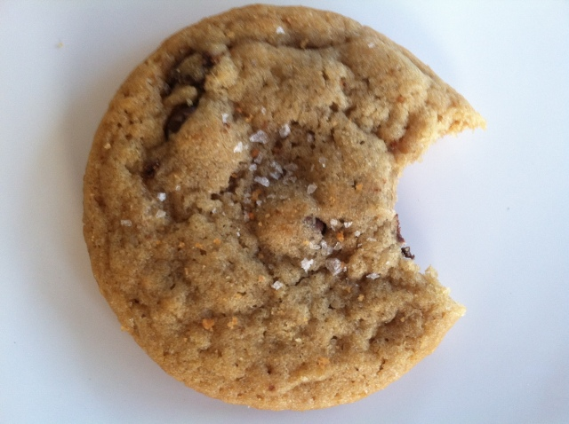 Choc Chip Cookie2