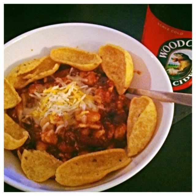Easy Chili